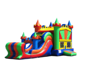 Colorful Castle Combo