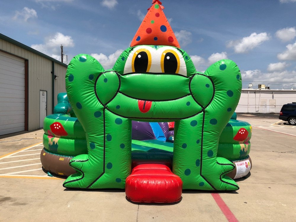 Inflatables & Party Rentals - Engles Bounce Houses & Event Rentals