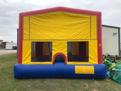 RNB2 Dry Bounce House