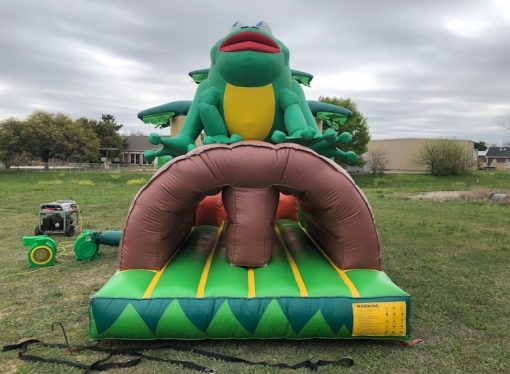 52ft Jungle Obstacle Course